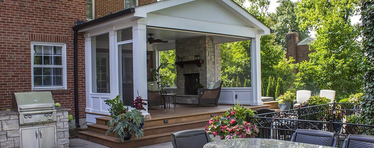 Retractable outdoor patio screens home design ideas and for Motorized retractable screens for porches